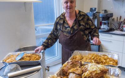 Leth Catering leverer livskvalitet til døren